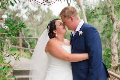 Laura and Scott Rayner–19/03/2016